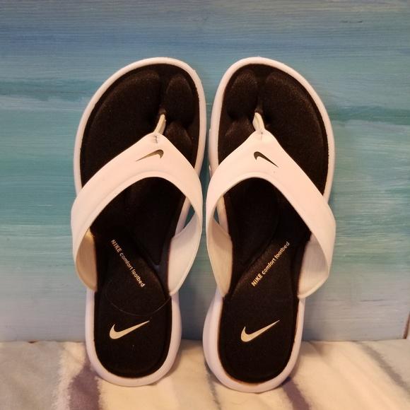 Nike Shoes   Nike Sandals Nwot Ultra
